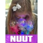 Mini Balonne met Liggies - NUUT!