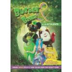 DVD - Buster en Bella en die 8 talente