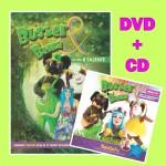 Nuutste DVD en CD