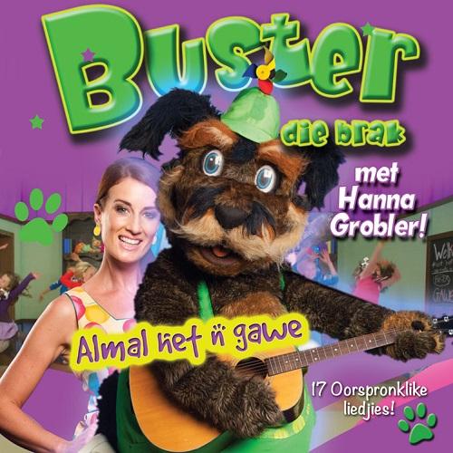 Buster die Brak CD